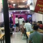Địa điểm mới Hoàng bèo: 60 Trần Đăng Ninh