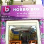 Bánh tráng cuốn thịt heo Hà Đông, Hoàng Bèo – 45LK6A Làng Việt Kiều