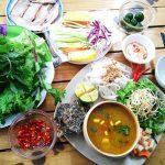 Khai trương tuần đầu Bánh tráng Hoàng Bèo Trần Đại Nghĩa giảm 20%