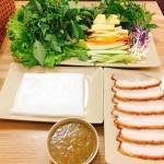 """Bánh tráng Hoàng Bèo giảm 10% – khuyến mãi """"Cuốn cả mùa Đông"""""""