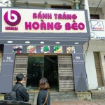 Bánh tráng Hoàng Bèo Bắc Ninh khuyến mãi giảm 20%