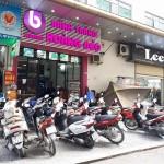 Bánh Tráng Hoàng Bèo Kiot20-HH2A Linh Đàm