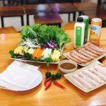 Bánh tráng Hoàng Bèo Kim Ngưu – Điểm đến đổi vị cùng gia đình