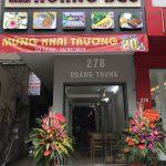 Bánh tráng Hoàng Bèo Quang Trung Khuyến mãi giảm giá 20%