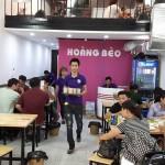 Quán Hoàng Bèo cơ sở mới: 60 Trần Đăng Ninh, Cầu Giấy